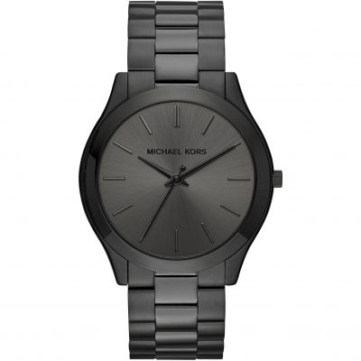 Mens Michael Kors Slim Runway Watch MK8507