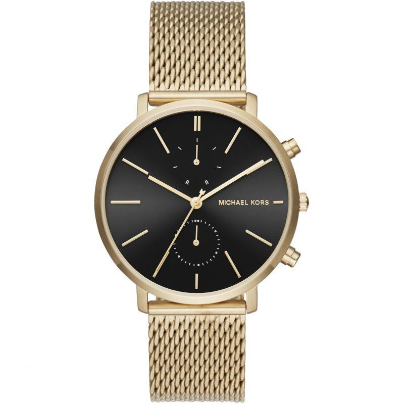 Mens Michael Kors Jaryn Chronograph Watch