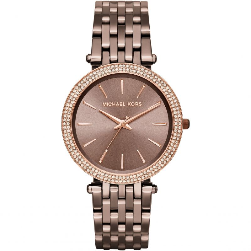 Ladies Michael Kors Sable Watch