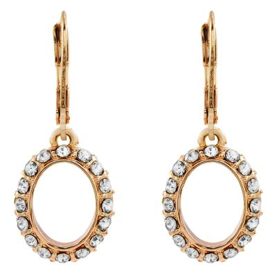Biżuteria damska Anne Klein Jewellery Crystal Glitz Earrings 60422461-9DH