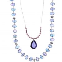 Lonna And Lilly Double necklace JEWEL