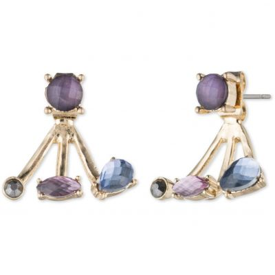Bijoux Femme Lonna And Lilly Lifes a Gem Boucles d'oreilles 60441102-E50