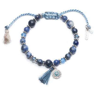 Biżuteria damska Lonna And Lilly Power Beads Bracelet 60441211-276