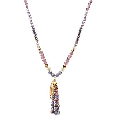Gioielli da Donna Lonna And Lilly Bead Brilliance Necklace 60441164-E50