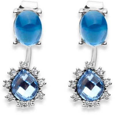 Bijoux Femme Lonna And Lilly Bead Brilliance Boucles d'oreilles 60441181-276