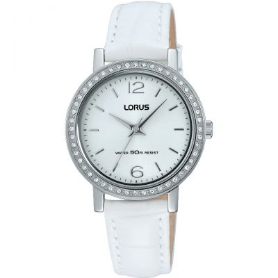 Ladies Lorus Watch RG261KX9