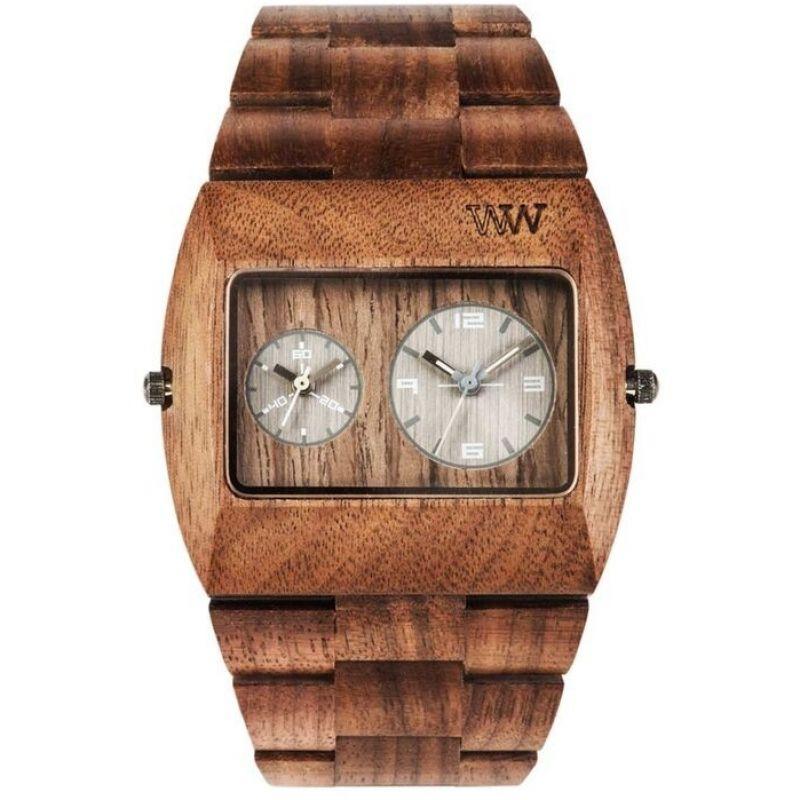 Unisex Wewood Jupiter RS Watch
