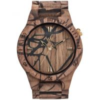 Unisex Wewood Assunt Watch