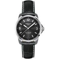 Mens Certina DS Podium Automatic Watch C0014071605700