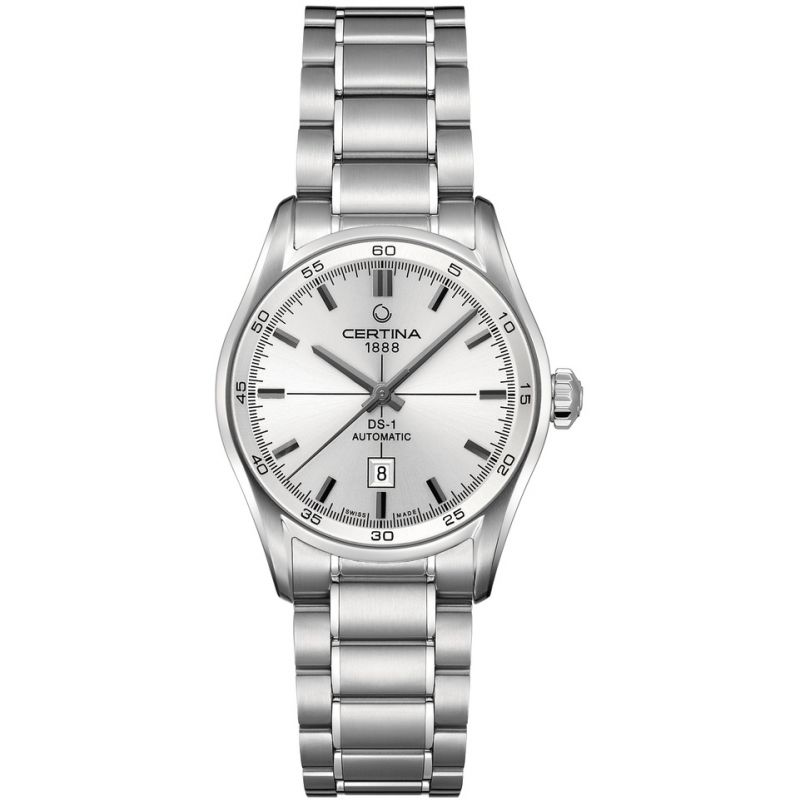 Ladies Certina DS-1 Automatic Watch
