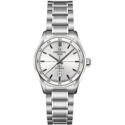 Ladies Certina DS-1 Automatic Watch C0062071103100