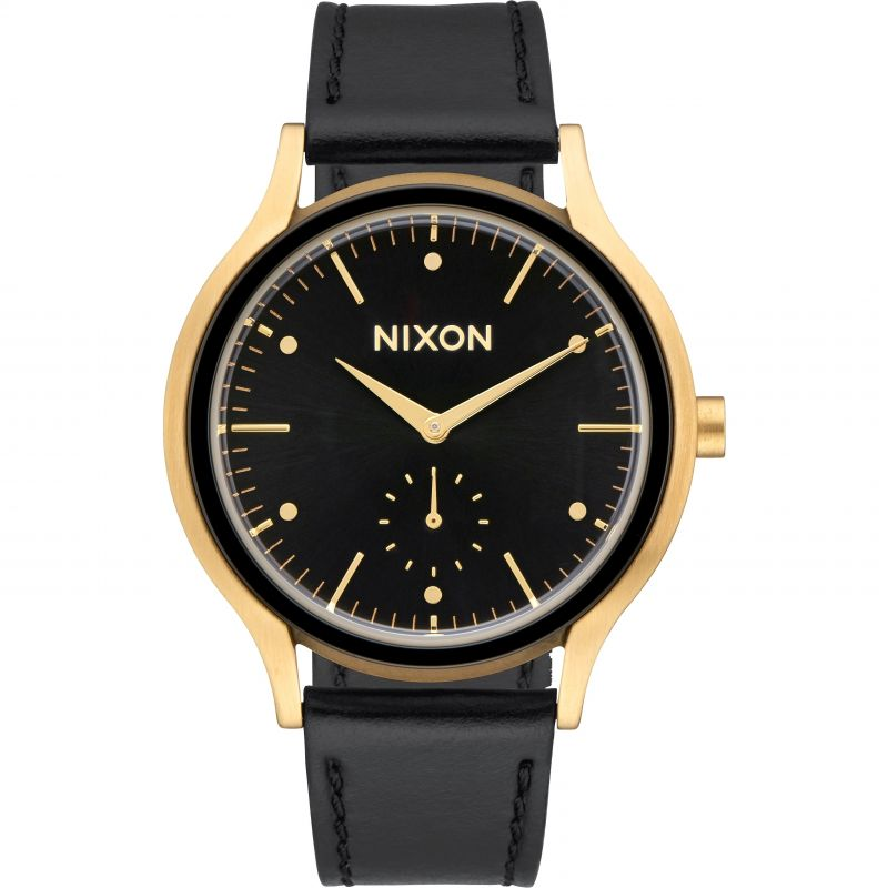 Ladies Nixon The Sala Leather Watch A995-513