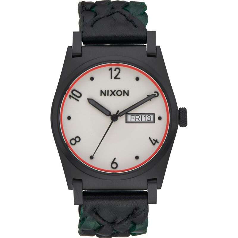 Unisex Nixon The Jane Leather Watch