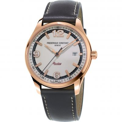 Montre Homme Frederique Constant Healey Limited Edition FC-303WGH5B4
