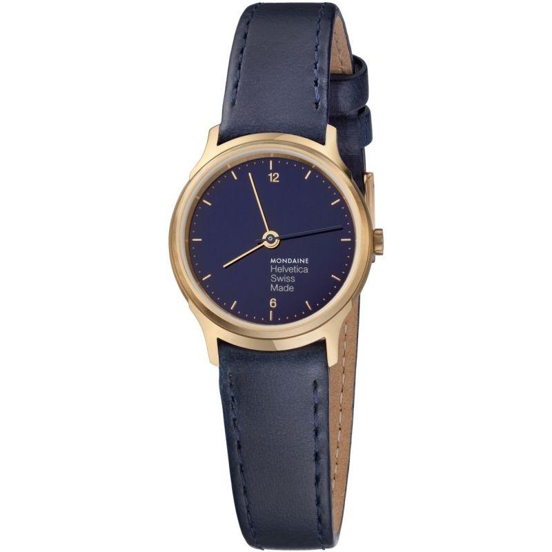 Ladies Mondaine Helvetica No 1 Light 26mm Watch