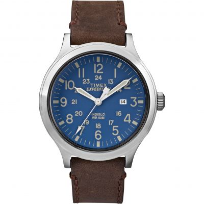 Orologio da Uomo Timex Expedition TW4B06400