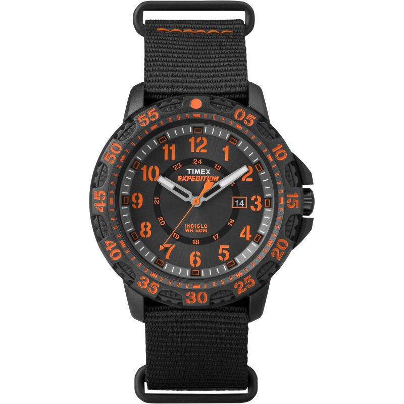 Mens Timex Expedition Watch TW4B05200