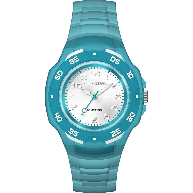Image of  			   			  			   			  Childrens Timex Marathon Watch