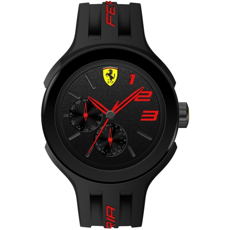 Mens Scuderia Ferrari FXX Watch 0830223