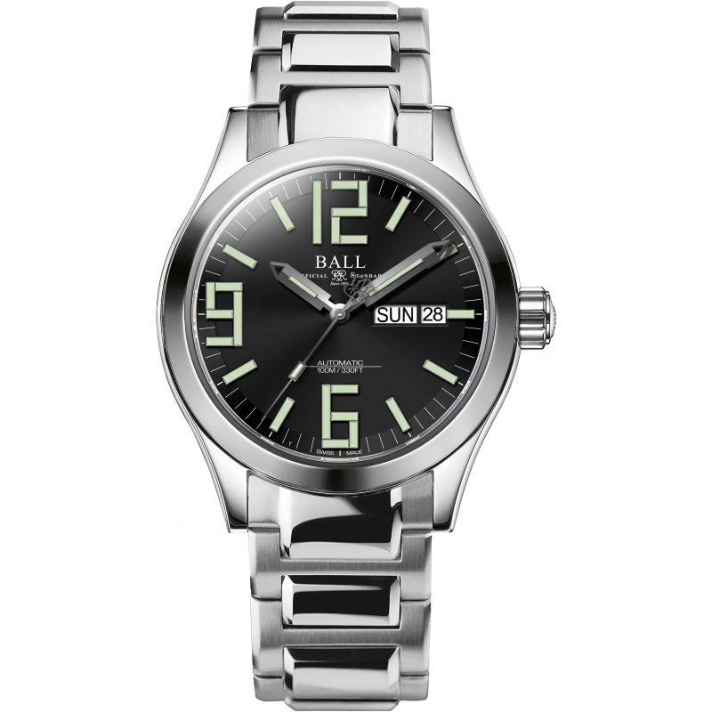 Mens Ball Engineer II Genesis 40mm Automatic Watch