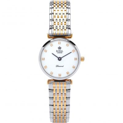 Montre Femme Royal London 21340-06