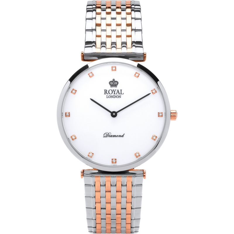 Mens Royal London Watch 41340-07