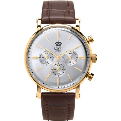 Mens Royal London Watch 41330-02