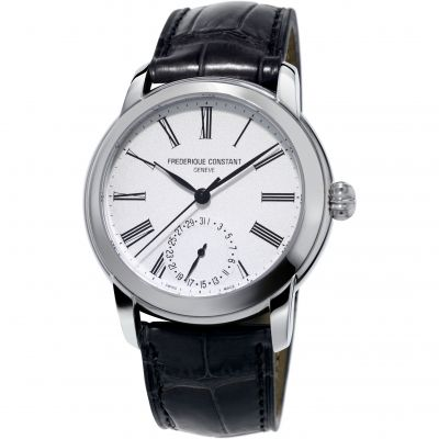 Mens Frederique Constant Classic Manufacture Automatic Watch FC-710MS4H6