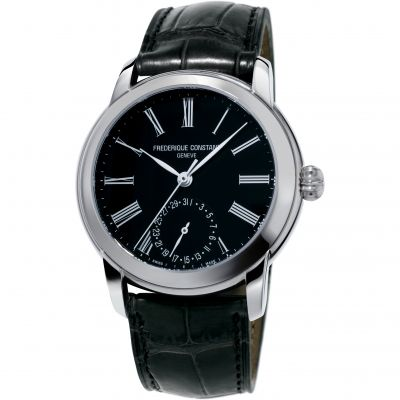 Mens Frederique Constant Classic Manufacture Automatic Watch FC-710MB4H6