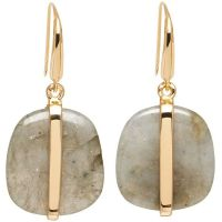 Lola Rose Jewellery Labradorite Bassa Earrings JEWEL