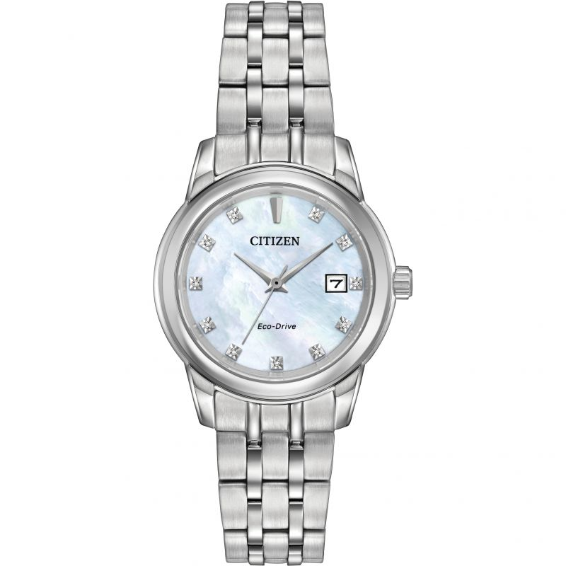 Ladies Citizen Watch EW2390-50D