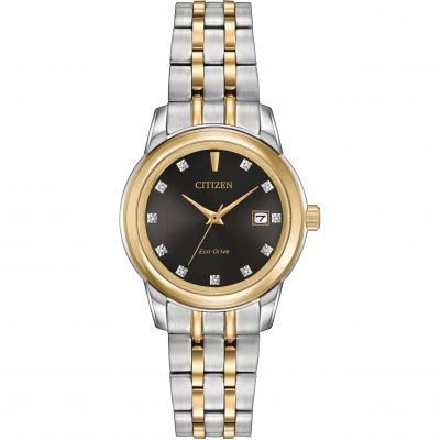 Ladies Citizen Watch EW2394-59E