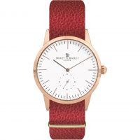 Ladies Smart Turnout Signature Watch STK3/RO/56/W-RED