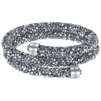 Gioielli da Donna Swarovski Jewellery Crystaldust Bangle 5237762