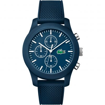 Mens Lacoste 12.12 Chronograph Watch 2010824