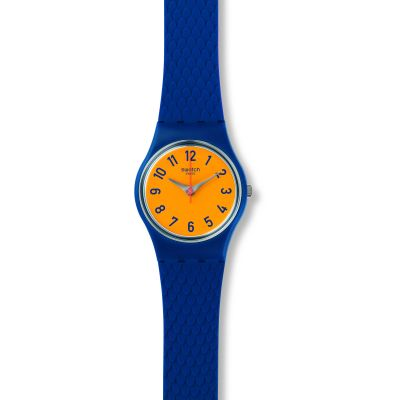 Ladies Swatch Check Me Out Watch LN150