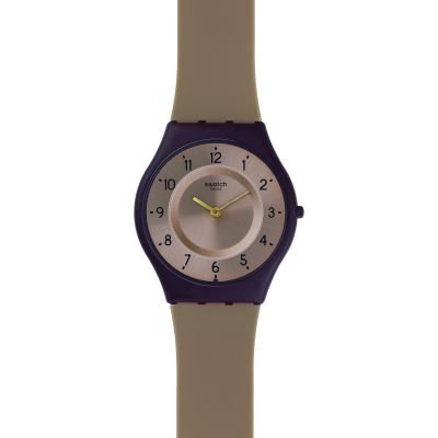Unisex Swatch Moccame Watch SFC106