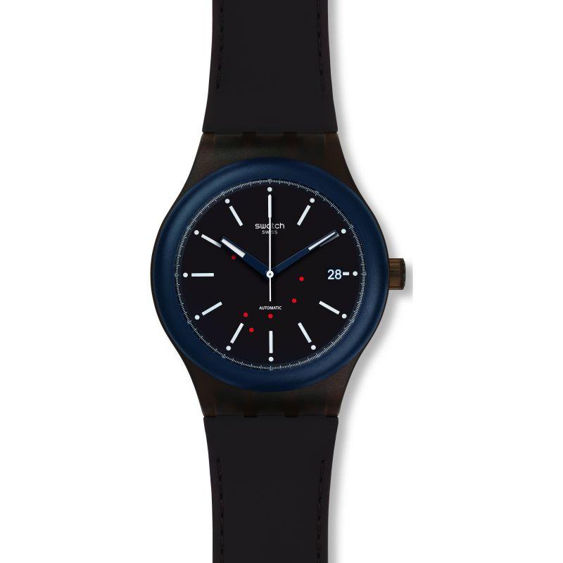 Unisex Swatch Sistem Fudge Automatic Watch