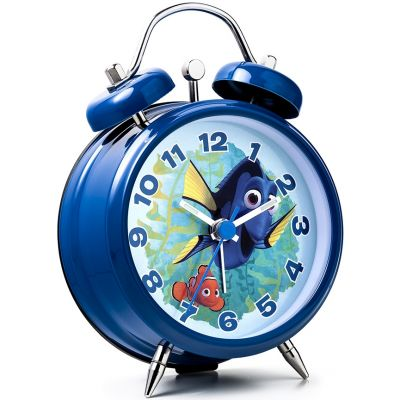 Character Finding Dory Mini Twinbell Alarm Alarm Clock FID11