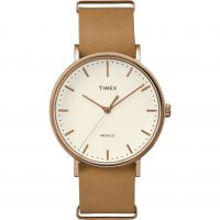 Unisex Timex Weekender Fairfield Watch TW2P91200