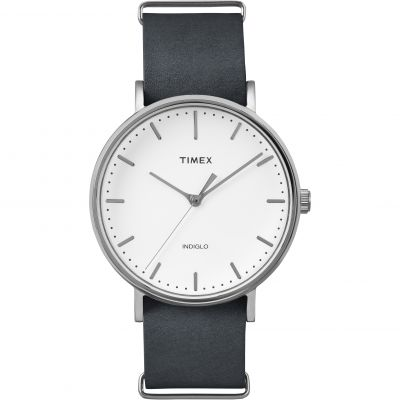 Unisex Timex Indiglo Weekender Fairfield Watch TW2P91300