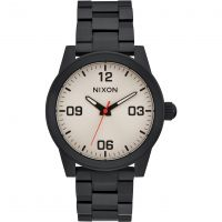 Ladies Nixon The G.I. SS Watch A919-2357