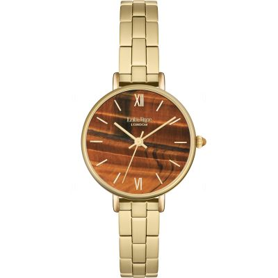 Zegarek damski Lola Rose Tigers Eye LR4014