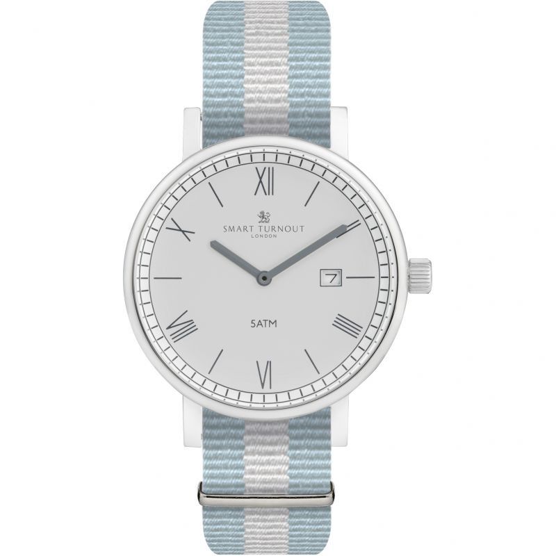 Unisex Smart Turnout County Watch