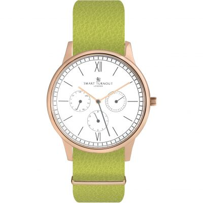 Montre Femme Smart Turnout Time STK2/RO/56/W-LIM