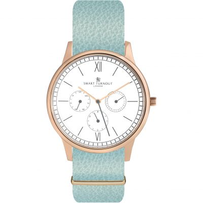 Montre Femme Smart Turnout Time STK2/RO/56/W-MIN