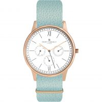 Ladies Smart Turnout Time Watch STK2/RO/56/W-MIN