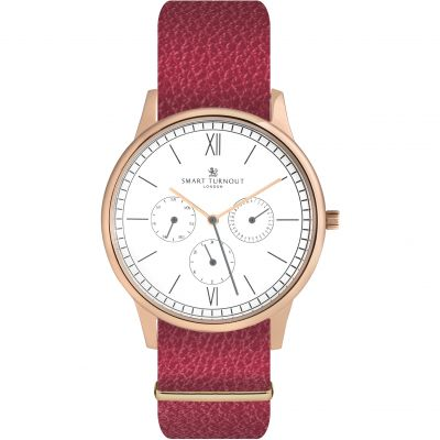 Reloj para Mujer Smart Turnout Time STK2/RO/56/W-PIN
