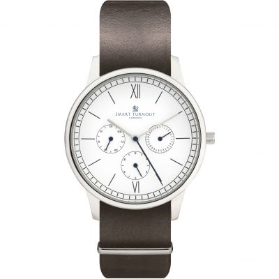 Reloj para Unisex Smart Turnout Time STK2/WH/56/W-GRE