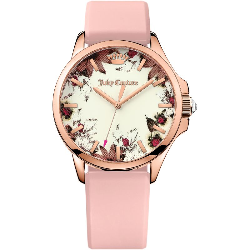 Ladies Juicy Couture Jetsetter Watch 1901485